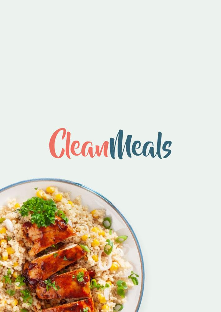Clean Meals by Otimbi Labs | Trusted technology provider