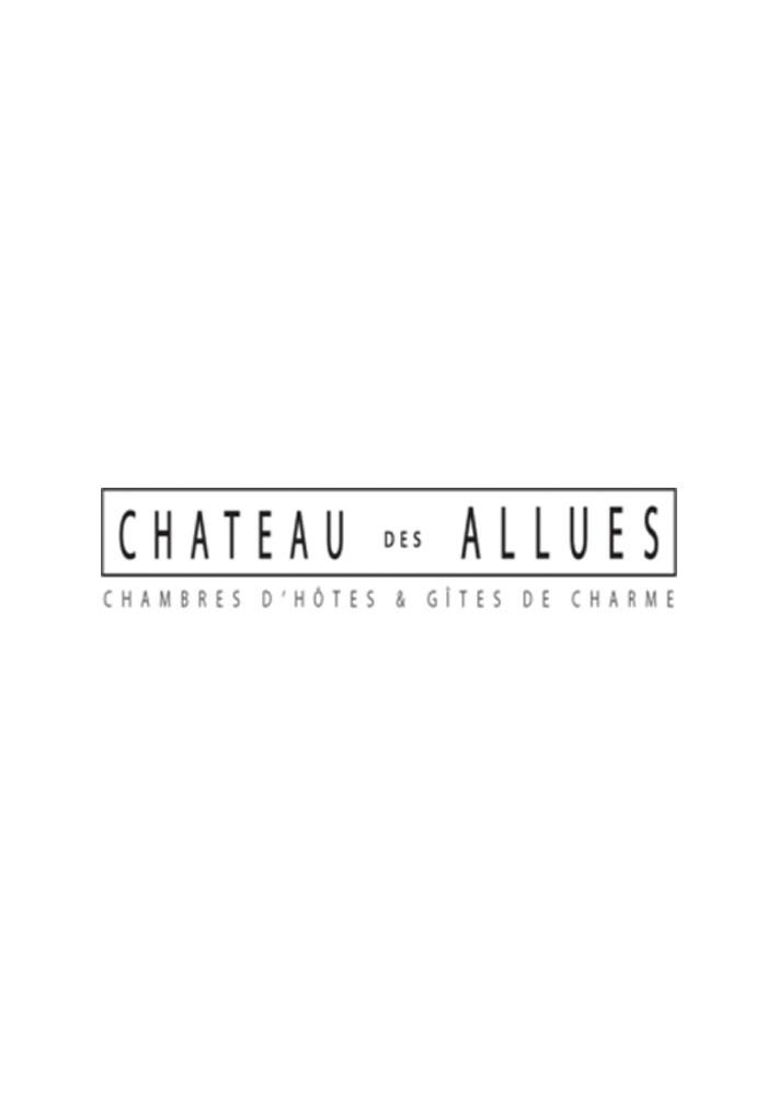Chateau des Allues by Otimbi Labs | Trusted technology provider